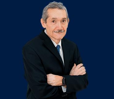 Dr Eric Romero
