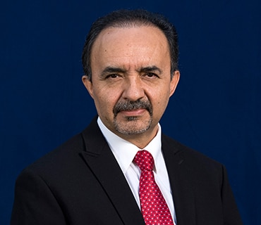Dr. Juan Roberto Torres Cisneros